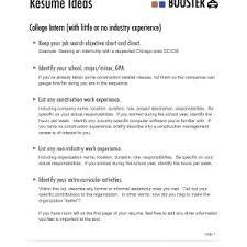 resume objective exles first time jobs sle resume for any job sle objective in resume sle resume