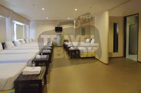 N Hotel TravelBookph Blog - Hotel with family room