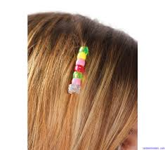 Hair Extensions Using Beads by Make A Difference With Hair Beads Last Hair Models Hair