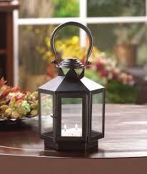 hexagon carriage lantern wholesale at koehler home decor