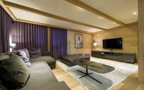 chalet on the slopes in courchevel kingsavenue com
