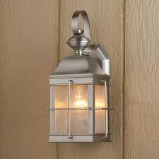 Nautical Themed Light Fixtures by Nautical Lantern Outdoor Wall Light For The Basement Entrance