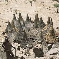 Moving From Coast To Interior Regions Of Sub Saharan Africa African Architecture Britannica Com
