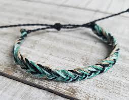 color string bracelet images Fly away chevron bracelet multi color string bracelet adjustable jpg