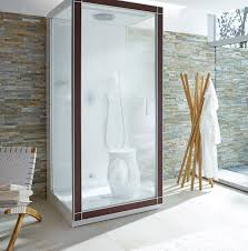 hinged glass shower doors steam shower cubicle glass square with hinged door 730009