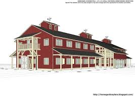 Barn Plans With Loft Apartment 41 Best Pole House Images On Pinterest Pole Barns Home And Pole