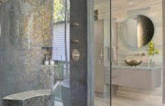 walk in shower glass doors clear glass sliding doors small bathroom walk in shower designs