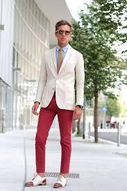 dress code for men