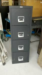 Office Furniture Storage Furniture Interesting Gray File Cabinet With Fireproof File