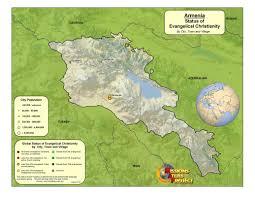 armenia on world map armenia worldmap org