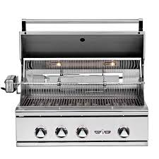 Patio Heater For Sale by Built In Gas Grills Over 30 Brands Of Built In Grills