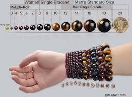 beading bracelet size images Similiar 6 mm size keywords helpful tips pinterest beads jpg