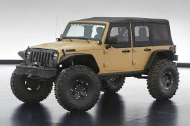 indian army jeep modified 2013 jeep wrangler sand trooper ii conceptcarz com