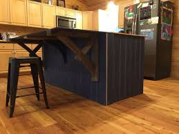 countertop for kitchen island how to a kitchen island with a concrete countertop start