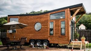 Industrial Modern House 300sqft The Industrial Modern Tiny House By Wheel Life Tiny House