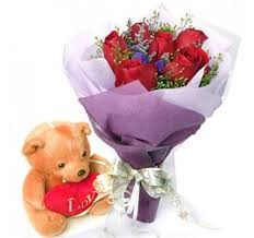 teddy delivery 30 best flowers and teddy images on teddy bears toys