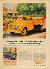 Vintage Ford Truck Advertisements - trucks tagged