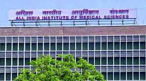 Seeking Conjoined Shifting Of Conjoined Notice To Aiims