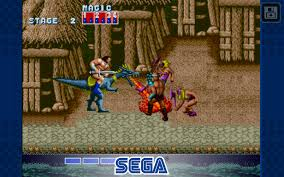 golden axe classic android apps on google play