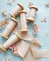 dyed ribbon blush plant dyed bias cut silk ribbon artisan silk ribbon