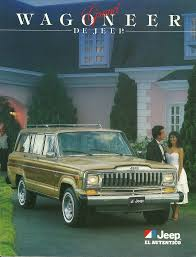jeep honcho twister the world u0027s best photos of brochure and wagoneer flickr hive mind