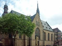 Bad Bergzabern File Bad Bergzabern Marktkirche Jpg Wikimedia Commons