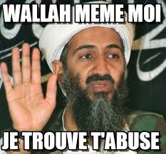 Meme Moi - wallah meme moi bin laden meme on memegen