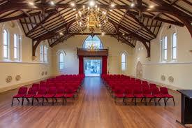 adelaide town hall meeting hall