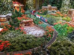 Chicago Botanic Garden Events A Time And A Keyboard A Tradition Returns With