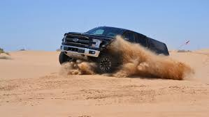 Ford Raptor Truck Cover - see how the dessert test went for the 2017 ford f 150 raptor