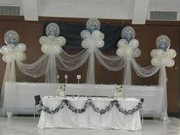 Table Decorating Balloons Ideas 289 Best Balloon Wedding шарики на свадьбу Images On Pinterest