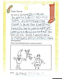 santa letters homeless kids letters to santa remind us not everyone will a