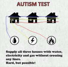 no i am autistic 147414551 added by catfishy at anon solves