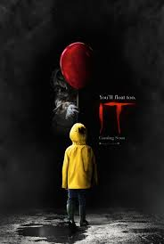 click to view extra large poster image for it movie posters