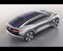volkswagen concept 2017 i d crozz electric crossover concept for 2020