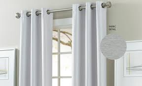 Gray And White Blackout Curtains Top 10 Blackout Curtains To Invest In For Saving Energy