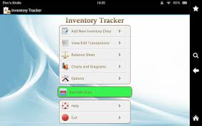android tracker inventory tracker android apps on play