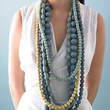 Beaded Jewelry Making - 30 handmade necklaces that make a stunning first impression