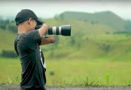 Professional Photographer Professional Photographer Without And Legs Achieves His Goals