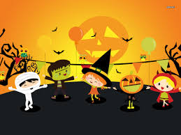 kids halloween background images image gallery of halloween background for kids