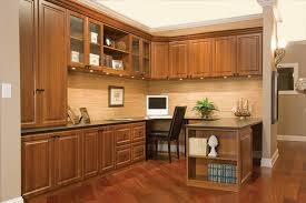 Living Room Stylish Custom Home Office Desk Furniture Cabinets - Custom home office furniture
