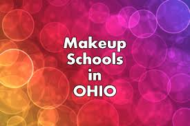 makeup classes in columbus ohio makeup artist schools in ohio makeup artist essentials