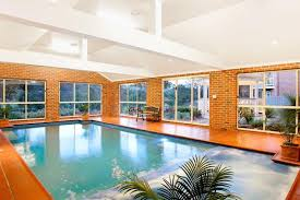 house plans with indoor pool indoor pool house designs homecrack com