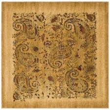 square area rugs rugs the home depot