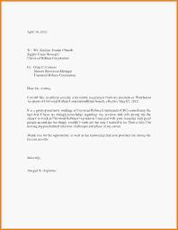 standard resignation letter template standard resignation letter