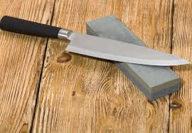 sharpening for kitchen knives sharpening kitchen knives bob vila radio bob vila