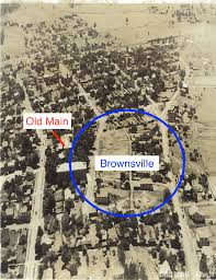 Fsu Campus Map Acm Professor And Author Gives Fsu Students Tour Of Brownsville On