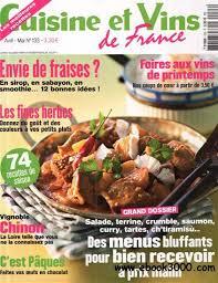 cuisine et vins de cuisine et vins de n 133 avril mai 2010 free ebooks