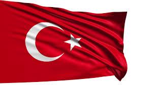 Ottoman Empire Flags Flag Of Ottoman Empire 3d Animation Of The Ottoman Empire Flag