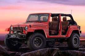 jeep wrangler rumors and jeep rumors